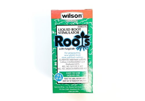 Wilson Liquid Root Stimulator 50ml