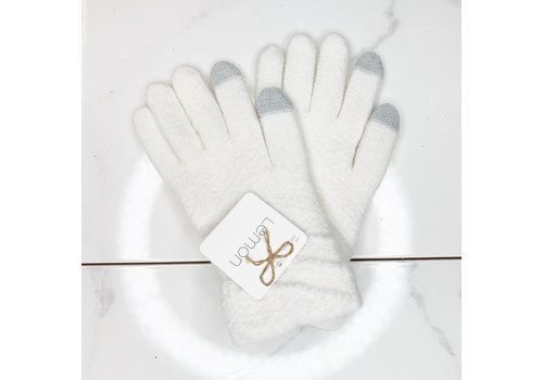 Lemon Loungewear Madison Avenue Glove