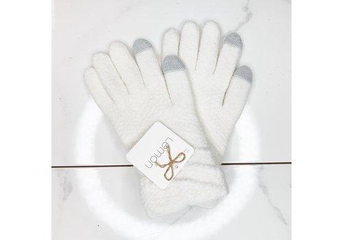 Lemon Loungewear Madison Avenue Glove
