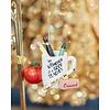 Ganz Good Teacher Ornament