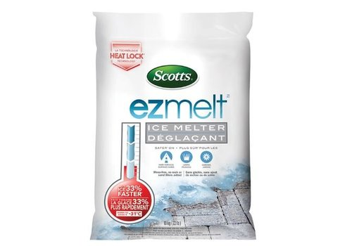 Scotts EZ Melt Ice Melter 10kg
