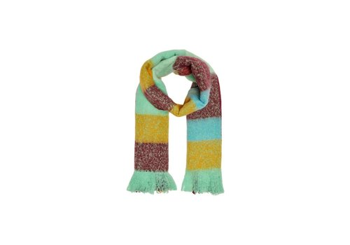 ONLY Jacky Recycled Woven Scarf One Size