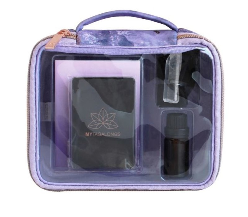 Mindfulness Kit Purple