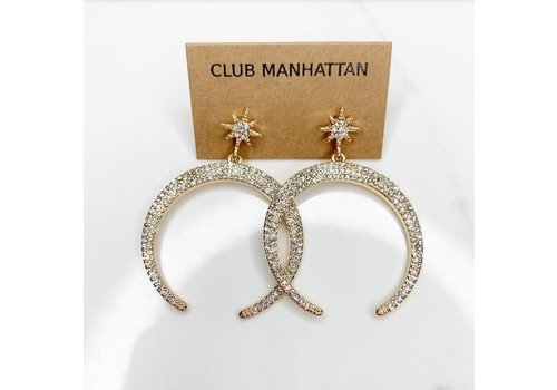 Club Manhattan To The Moon and Back Gold