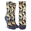 Good Luck Sock Women's Coffee Raven Socks