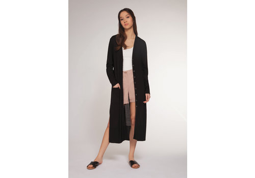 Dex Long Cardigan