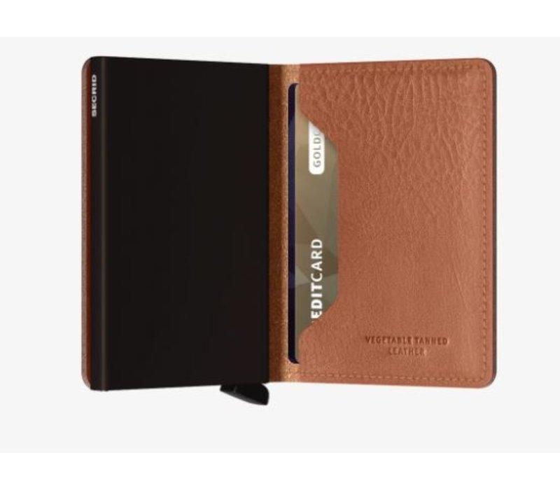 Slim Wallet Veg