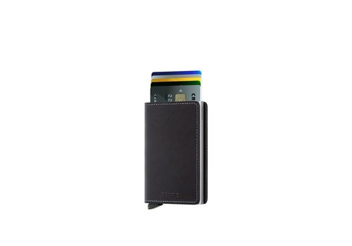 SECRID Slim Wallet Original