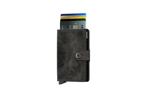SECRID Mini Wallet Vintage