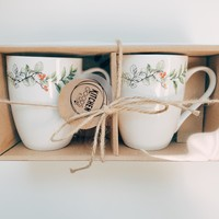 Porcelain Mug Classic