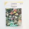 OSC Cactus Mixed Varieties