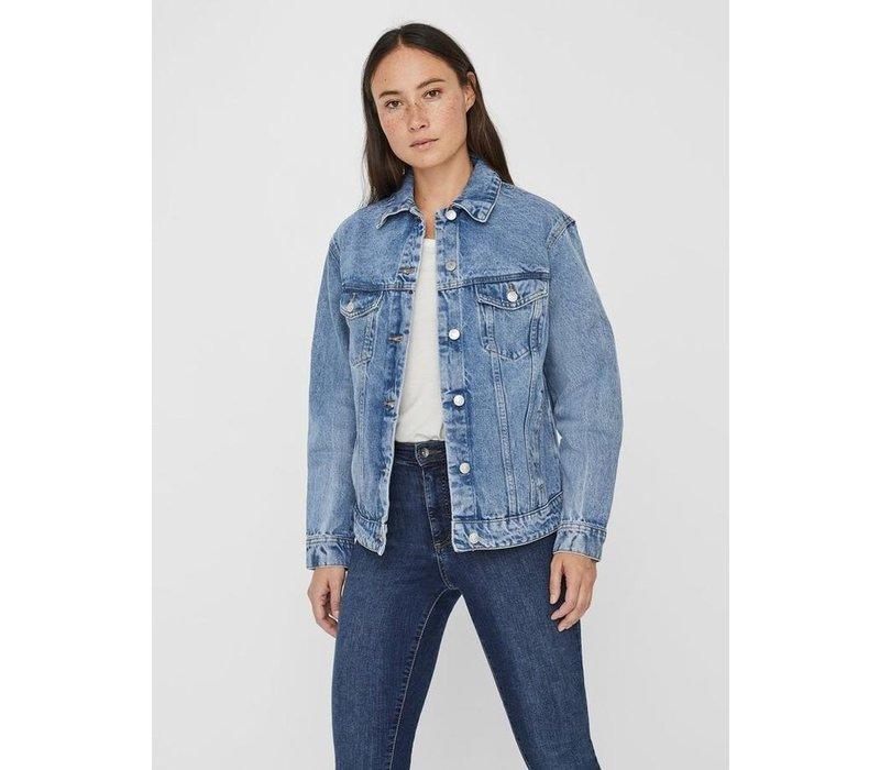 Katrina LS Loose Jacket