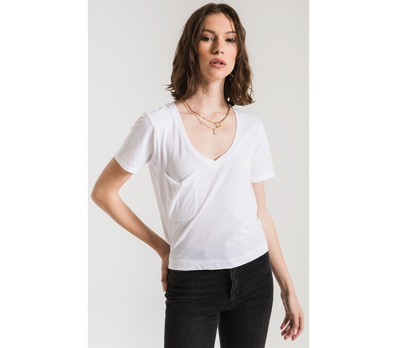 The Classic Skimmer Tee