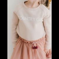 Country Girl Kids Crew
