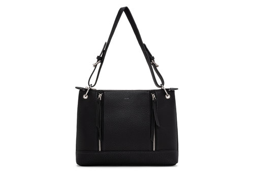 Co-Lab Clutch Crossbody Pebble PU