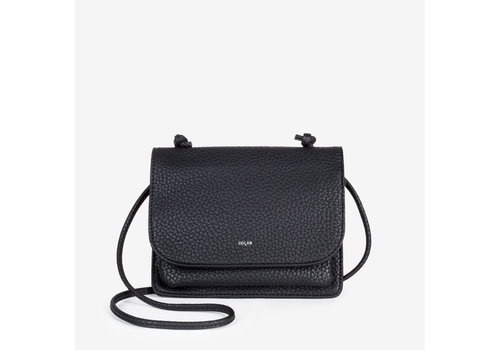 Co-Lab Crossbody Carryall Pebble PU