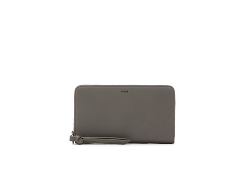 Co-Lab Phone Wallet Suede PU