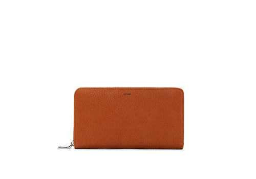 Co-Lab Wallet Large Pebble PU