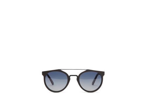 Matt & Nat Aldie Sunglasses Black