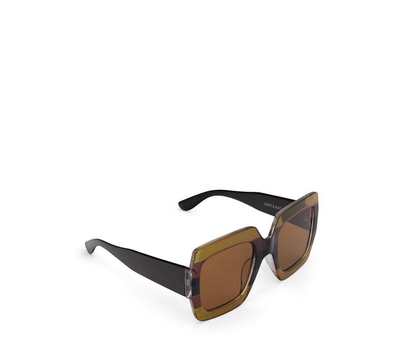 Matt & Nat Avila Sunglasses Brown