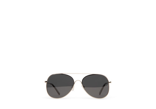 Matt & Nat Matt & Nat Kai Aviator Sunglasses Silver