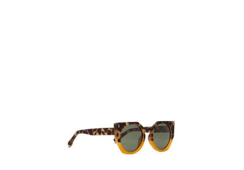 Matt & Nat Matt & Nat Mule Sunglasses Leopard Mix