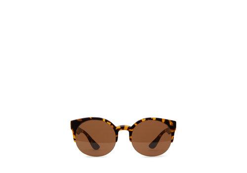Matt & Nat Overt Sunglasses Brown