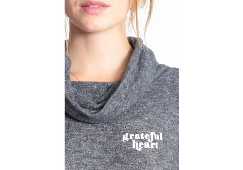 Good hYOUman Shira Retro Grateful Heart