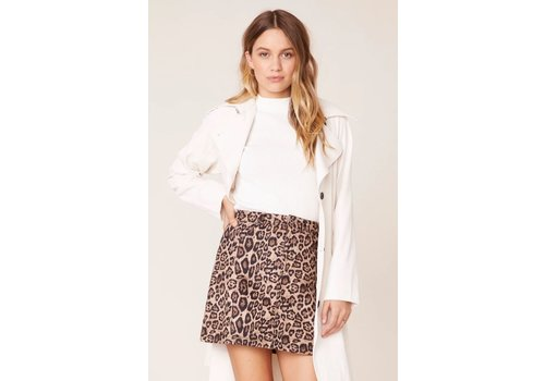 BB Dakota Power Animal Skirt