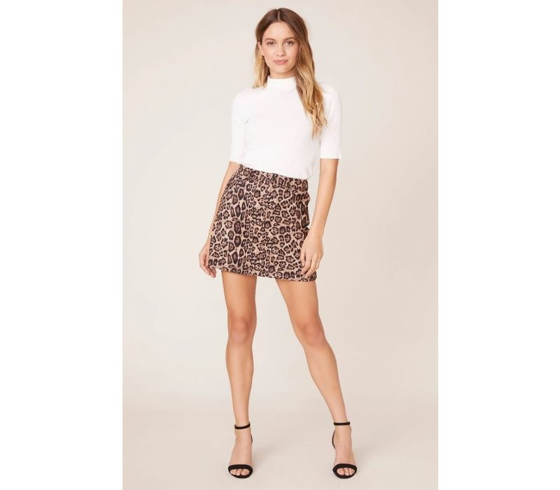 Power Animal Skirt