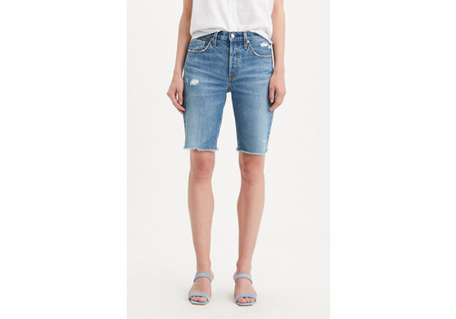 Levi's 501 Knee Length Short