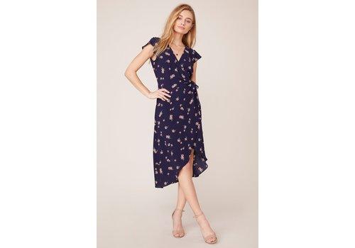 BB Dakota April Showers Dress