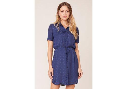 BB Dakota Dot It Right Dress