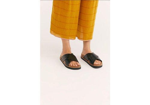 Free People Free People Sidelines Footbed