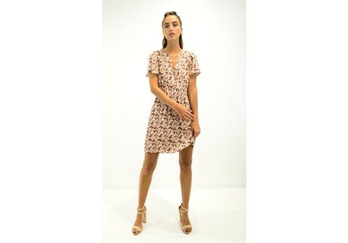 See U Soon V-Neck Dress