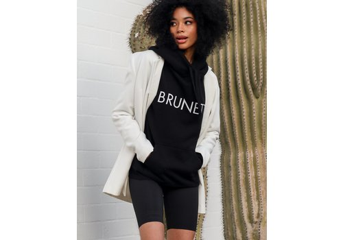 Brunette The Label Brunette Hoodie