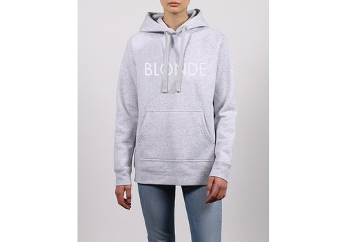 Brunette The Label Blonde Hoodie