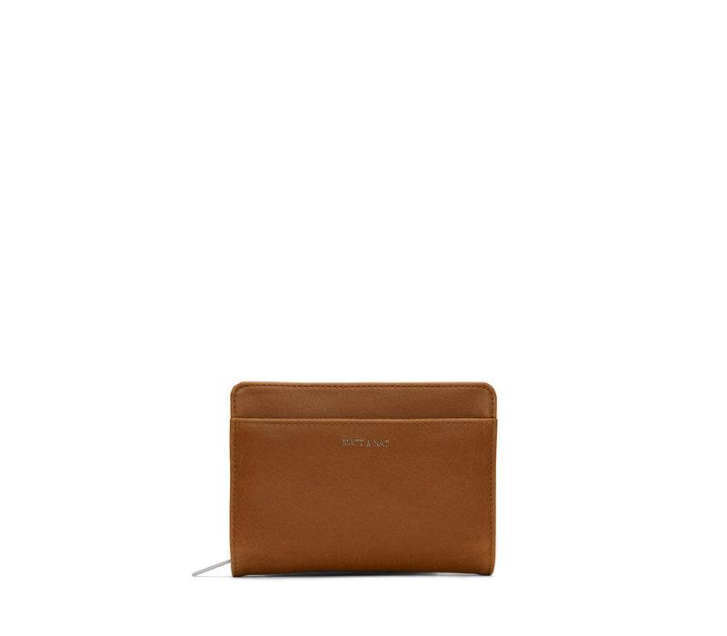 Webber Small Vintage Wallet