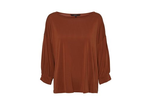Vero Moda Francesca Boat Neck Top