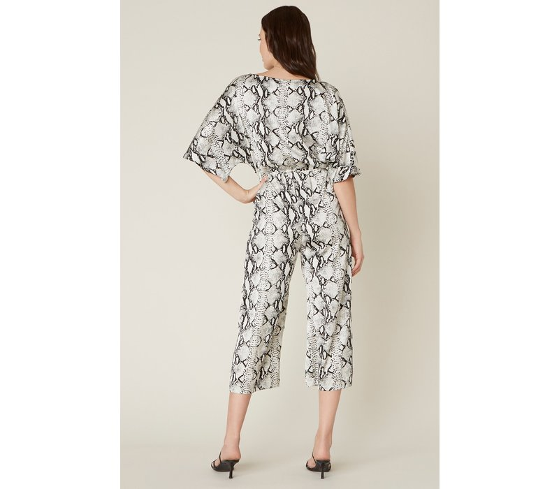 Lines In The Sand Jumpsuit