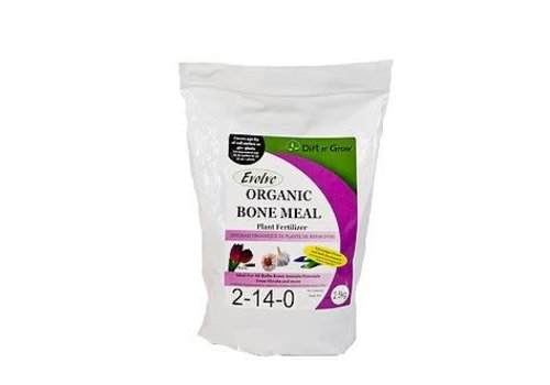 Evolve Bone Meal 2-14-0 2.5kg
