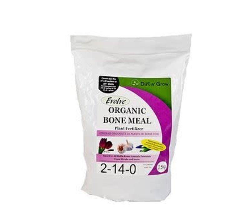 Bone Meal 2-14-0 2.5kg