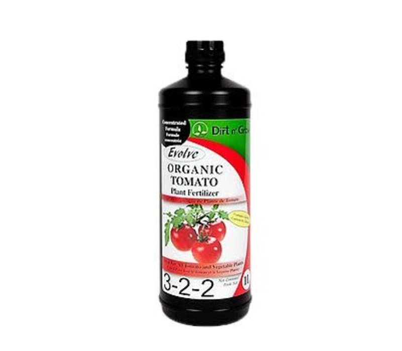 Tomato 3-2-2
