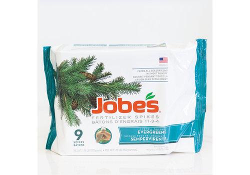 Evergreen Fertilizer Spikes 9pk