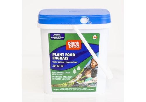 Plant Prod Shrub and Evergreen Fertilizer 30-10-10 1.65 kg