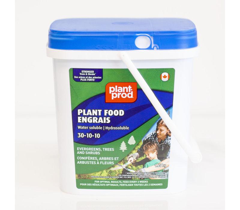 Shrub and Evergreen Fertilizer 30-10-10 1.65 kg