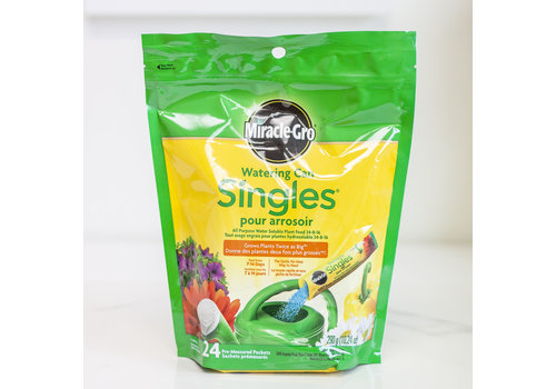 Miracle Gro Watering Can Singles All Purpose 290g