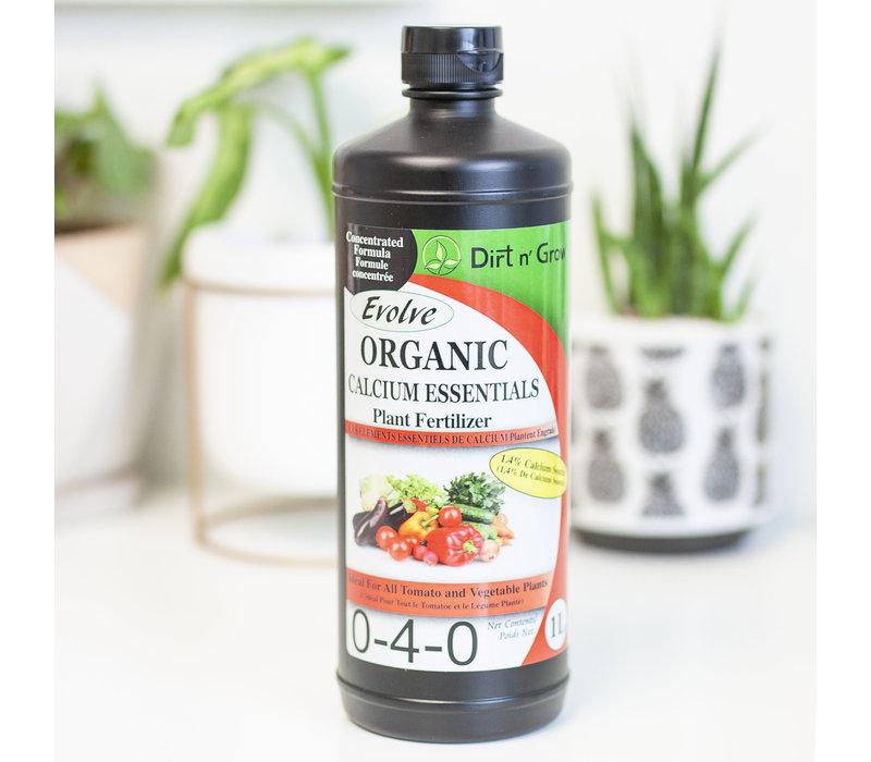 Calcium Essentials 0-4-0 1L