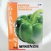 McKenzie Pepper Gdn Leader Monster Bell