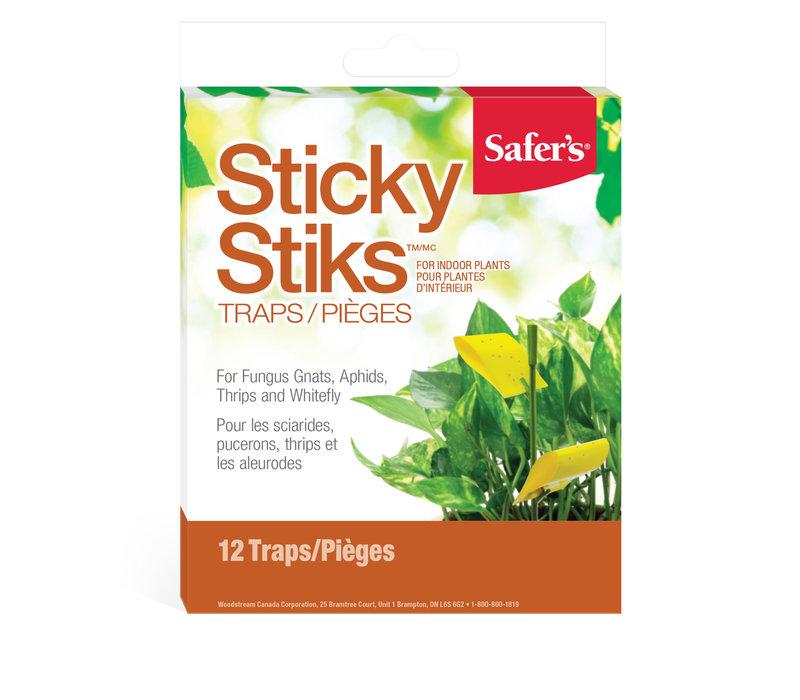 Sticky Stiks Traps